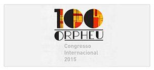Congresso Internacional 100 Orpheu
