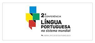 Conferência Língua Portuguesa no Sistema Mundial