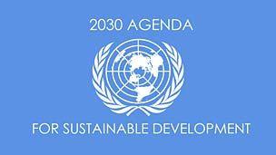 Agenda 2030 - Objetivos de Desenvolvimento Sustentável