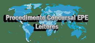 Procedimento Concursal EPE - Leitores