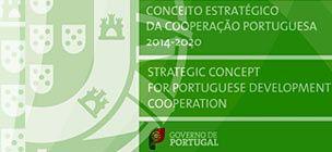 Conceito Estratégico da Cooperação Portuguesa 2014-2020