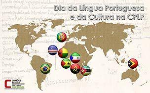 Conceito Estratégico da Dia da Língua Portuguesa e da Cultura na CPLP