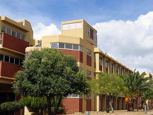 Universidade da Namíbia