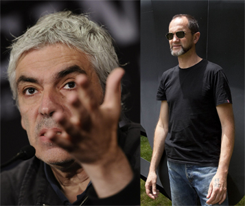 Pedro Costa e Rui Chaves